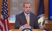 us-state-department-deputy-spokesman-mark-toner