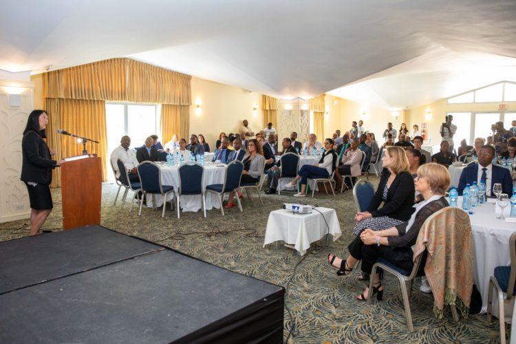 L'USAID lance « Haiti INVEST » en vue d'ouvrir l'accès au ...