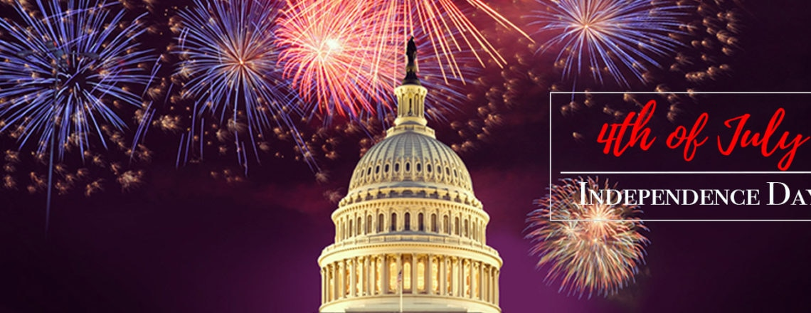 Celebrating U.S. Independence Day